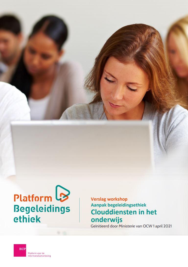 Ministerie OC & W – Clouddiensten in het onderwijs